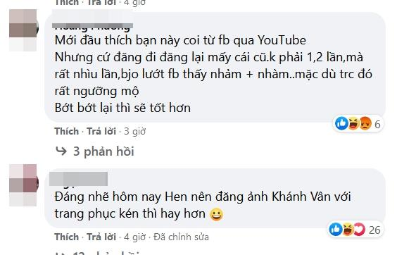 HHen Niê bị nhắc nhở thiếu tinh tế khi Khánh Vân thi quốc phục-6