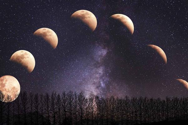 Các giai đoạn đặc biệt của Mặt Trăng có thể ảnh hưởng đến tâm trạng của con người-2