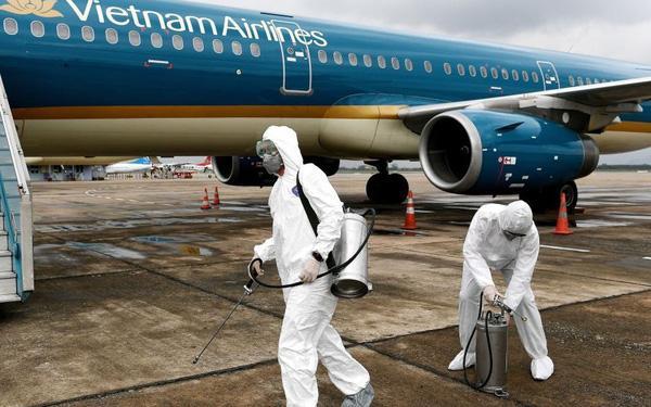 Truy vết 69 hành khách chuyến bay VN1559: Có người cúp máy, có người chửi luôn-1