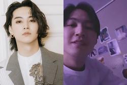 Nam idol Hàn gây sốc vì treo ảnh phụ nữ khỏa thân trong phòng