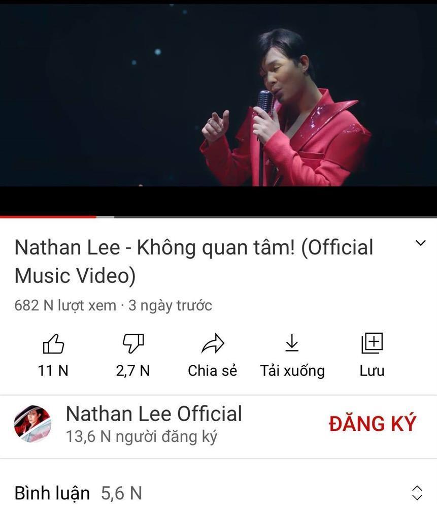 Nathan Lee chiều fan nhất quả đất, mở cuộc thi hát dở vì hát dở rất kute-5
