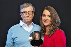 Lộ rõ 2 nguyên nhân 'chí mạng' khiến vợ chồng Bill Gates ly hôn