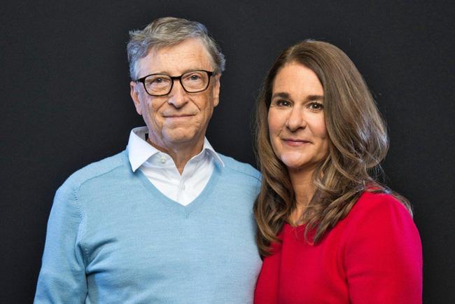Lộ rõ 2 nguyên nhân chí mạng khiến vợ chồng Bill Gates ly hôn-1