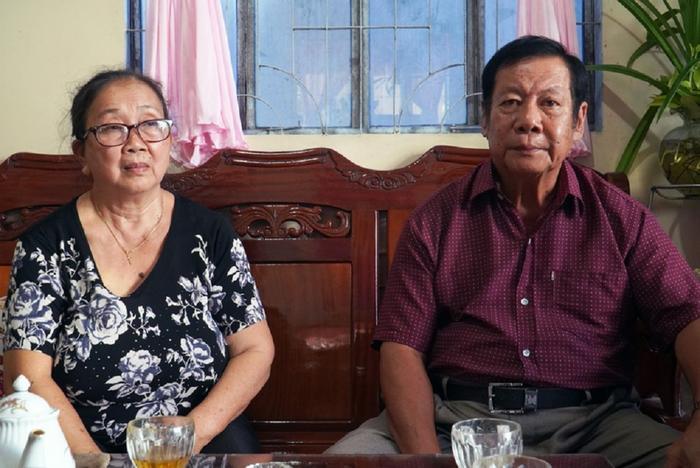 Linh Lan cầu xin bố mẹ Vân Quang Long: Tha cho con-1