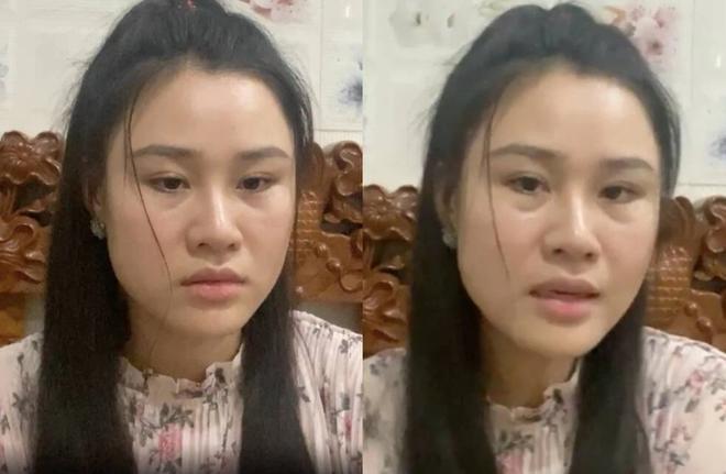 Linh Lan cầu xin bố mẹ Vân Quang Long: Tha cho con-2