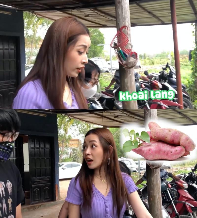 Chị em Hà Anh mỉa mai hotgirl không kiến thức, Chi Pu bị réo tên-3