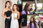 Chị em Hà Anh mỉa mai 'hotgirl không kiến thức', Chi Pu bị réo tên