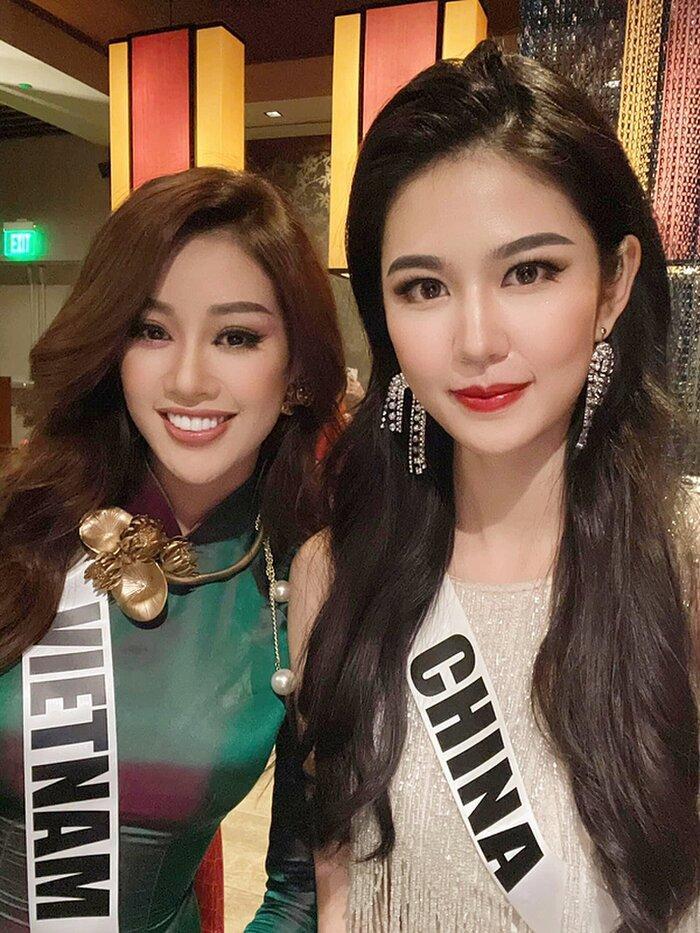 Khánh Vân không có cơ hội hô Việt Nam trên sân khấu Miss Universe?-4