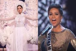 Khánh Vân không có cơ hội hô 'Việt Nam' trên sân khấu Miss Universe?