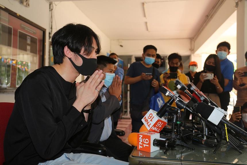 Nhà giàu Thái Lan trả giá vì sống buông thả giữa đại dịch-2