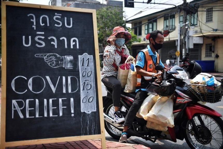 Nhà giàu Thái Lan trả giá vì sống buông thả giữa đại dịch-3