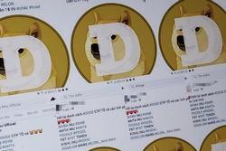 Người nổi tiếng quảng cáo coin đa cấp có thể bị phạt 30 triệu đồng