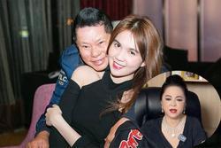 Bà Phương Hằng tiết lộ tình cũ Ngọc Trinh bị Võ Hoàng Yên lừa nhiều tỷ