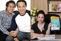Bà Phương Hằng gửi sách đạo đức Cát Phượng tặng Duy Nguyễn đến nhà Gia Bảo
