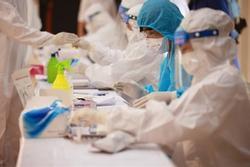 Bắc Giang phát hiện ổ dịch mới, thêm 20 trường hợp dương tính SARS-CoV-2