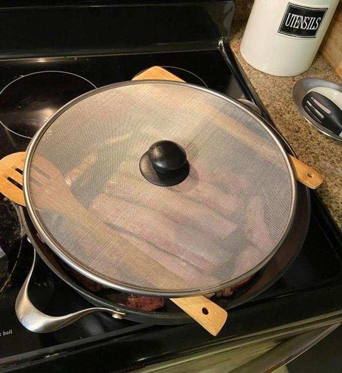 Những mẹo vặt cực hay, giúp chị em nội trợ dễ thở hơn mỗi khi vào bếp-2