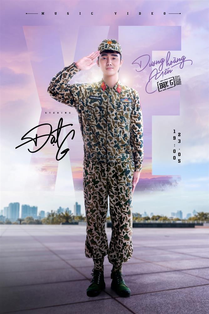 Dương Hoàng Yến kết hợp cùng Đạt G, netizen lo giùm: Chị không sợ bị đấm sao-2