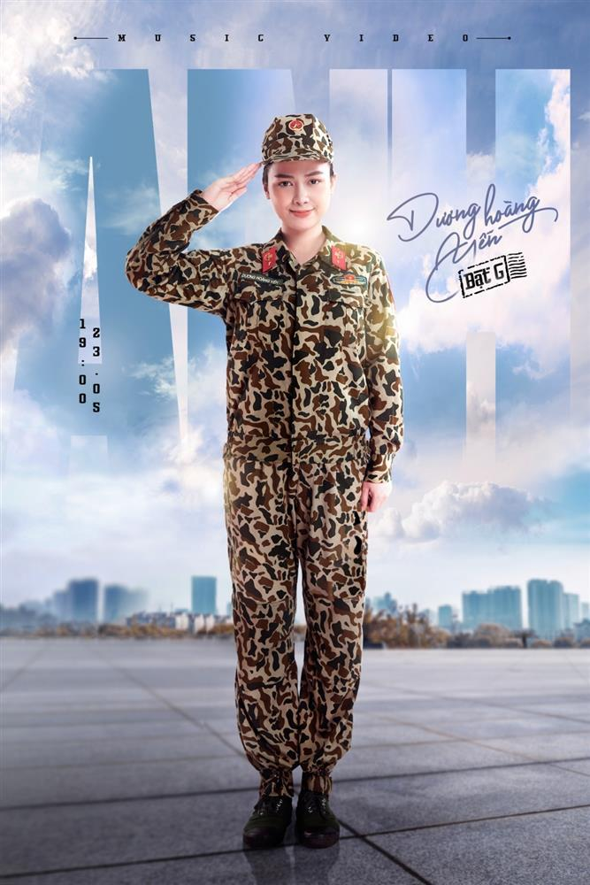 Dương Hoàng Yến kết hợp cùng Đạt G, netizen lo giùm: Chị không sợ bị đấm sao-1