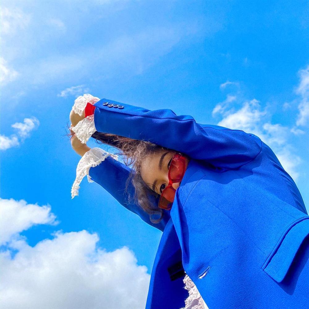 Ngoại hình con gái diva Mỹ Linh bé ngoan hiền - lớn nổi loạn-8