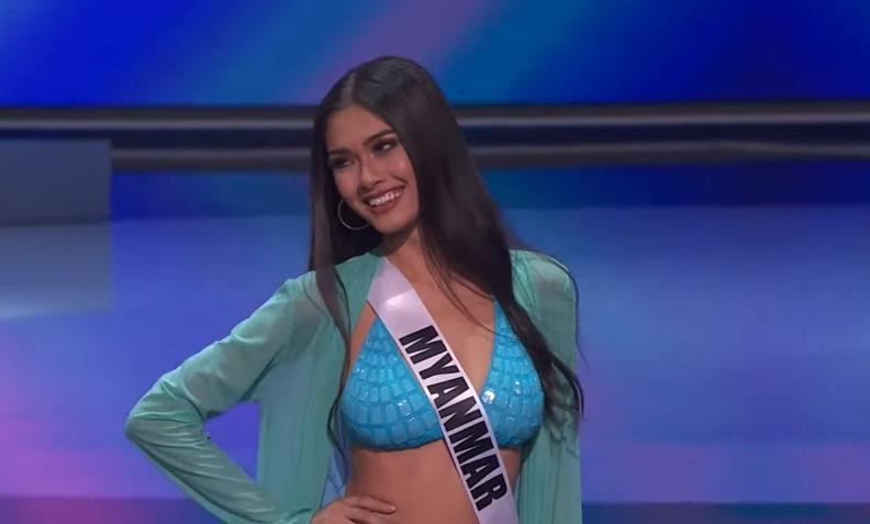 Khánh Vân thi bán kết Miss Universe 2020: Bikini gợi cảm, dạ hội xuất thần-20
