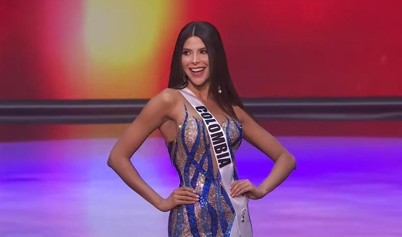 Khánh Vân thi bán kết Miss Universe 2020: Bikini gợi cảm, dạ hội xuất thần-35