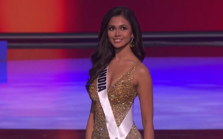 Khánh Vân thi bán kết Miss Universe 2020: Bikini gợi cảm, dạ hội xuất thần-37