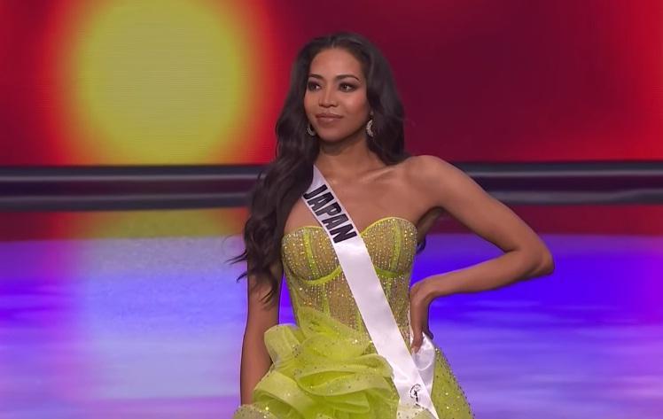 Khánh Vân thi bán kết Miss Universe 2020: Bikini gợi cảm, dạ hội xuất thần-39
