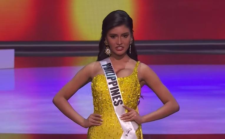 Khánh Vân thi bán kết Miss Universe 2020: Bikini gợi cảm, dạ hội xuất thần-44