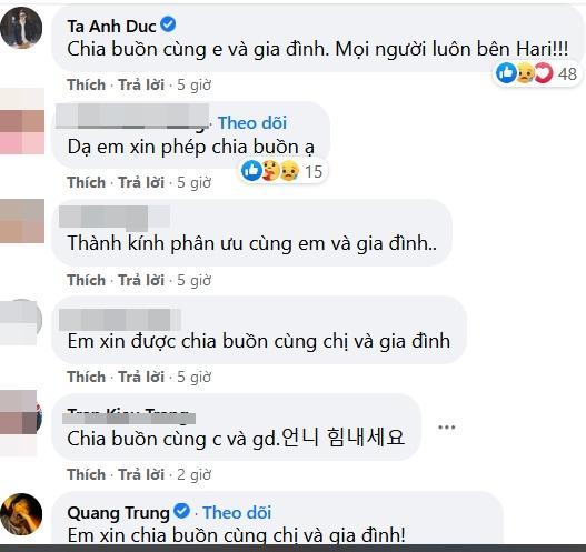 Hari Won không thể về Hàn Quốc chịu tang người nhà-4