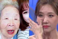 Hari Won không thể về Hàn Quốc chịu tang người nhà