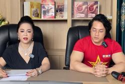 Bà Phương Hằng lên tiếng làm rõ vì nghi ngờ bị NSND Hồng Vân mỉa mai