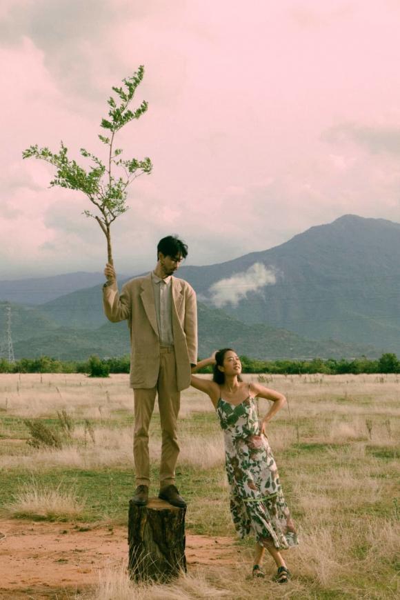 Mạc Văn Khoa cosplay Đen Vâu phong cách cây nhà lá vườn, dân tình được phen cười bò-4
