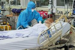 46 bệnh nhân COVID-19 tiên lượng nặng và rất nặng, 2 ca can thiệp ECMO