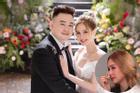 Cô dâu diện váy 28 tỷ lộ quá khứ 'hư hỏng', bỏ học giữa chừng