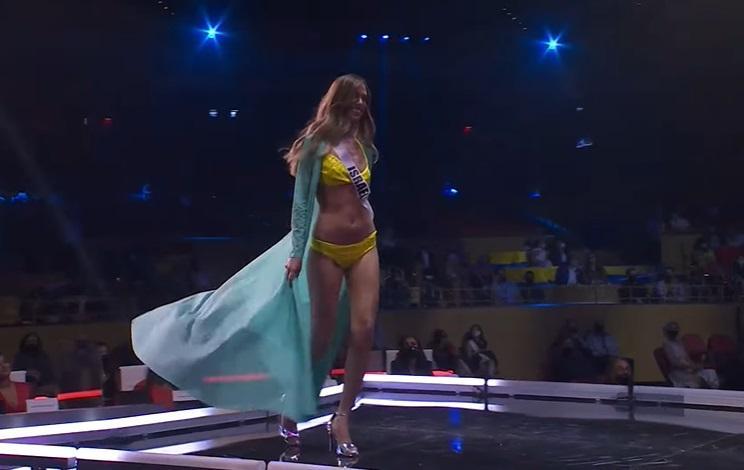 Thí sinh Miss Universe 2020 mất tích trong bán kết-4