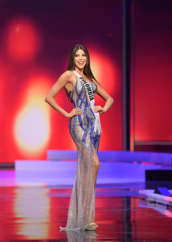 Top 10 trang phục dạ hội đẹp nhất bán kết Miss Universe 2020-3