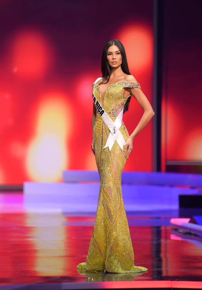 Top 10 trang phục dạ hội đẹp nhất bán kết Miss Universe 2020-4