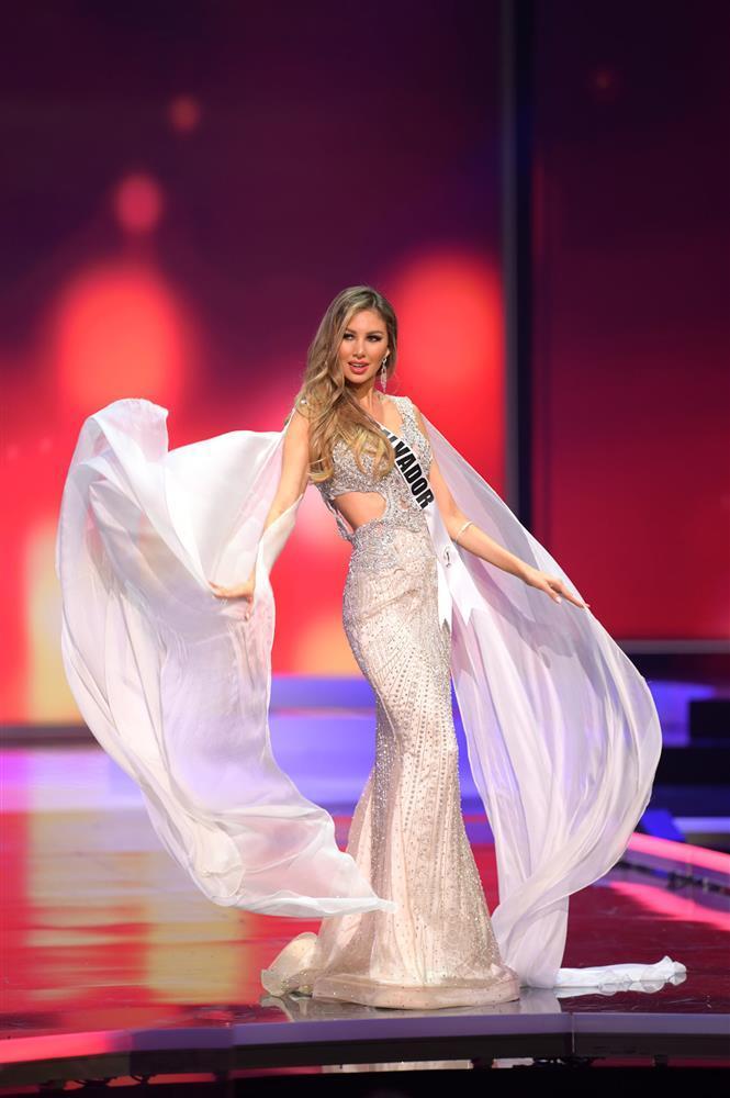 Top 10 trang phục dạ hội đẹp nhất bán kết Miss Universe 2020-5