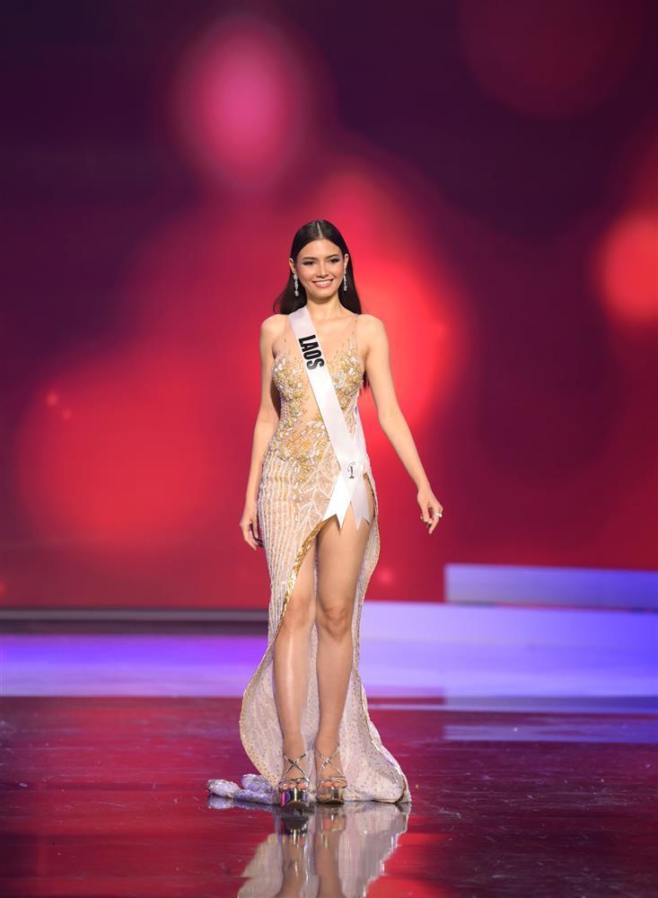 Top 10 trang phục dạ hội đẹp nhất bán kết Miss Universe 2020-8