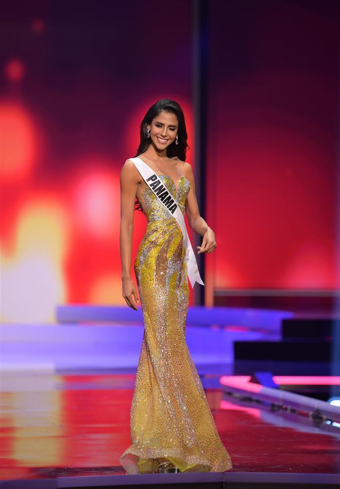 Top 10 trang phục dạ hội đẹp nhất bán kết Miss Universe 2020-15
