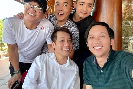 Gameshow Hoài Linh tham gia có sự thay đổi đột ngột vào phút chót