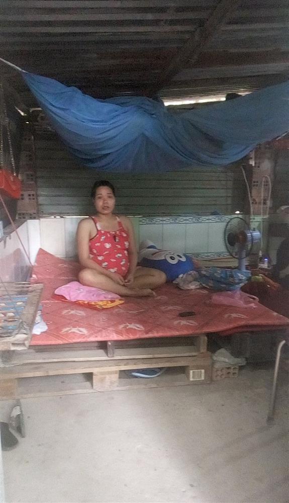 Chồng cuỗm sạch tiền sinh con của vợ rồi bỏ trốn, vợ chuyển dạ không thể vào viện-2