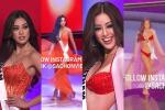 Missosology đoán Khánh Vân trắng tay chung kết Miss Universe 2020-7