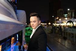 Cao Thái Sơn: 'Tôi đã cháy tài khoản vì đầu tư vào sàn Forex'