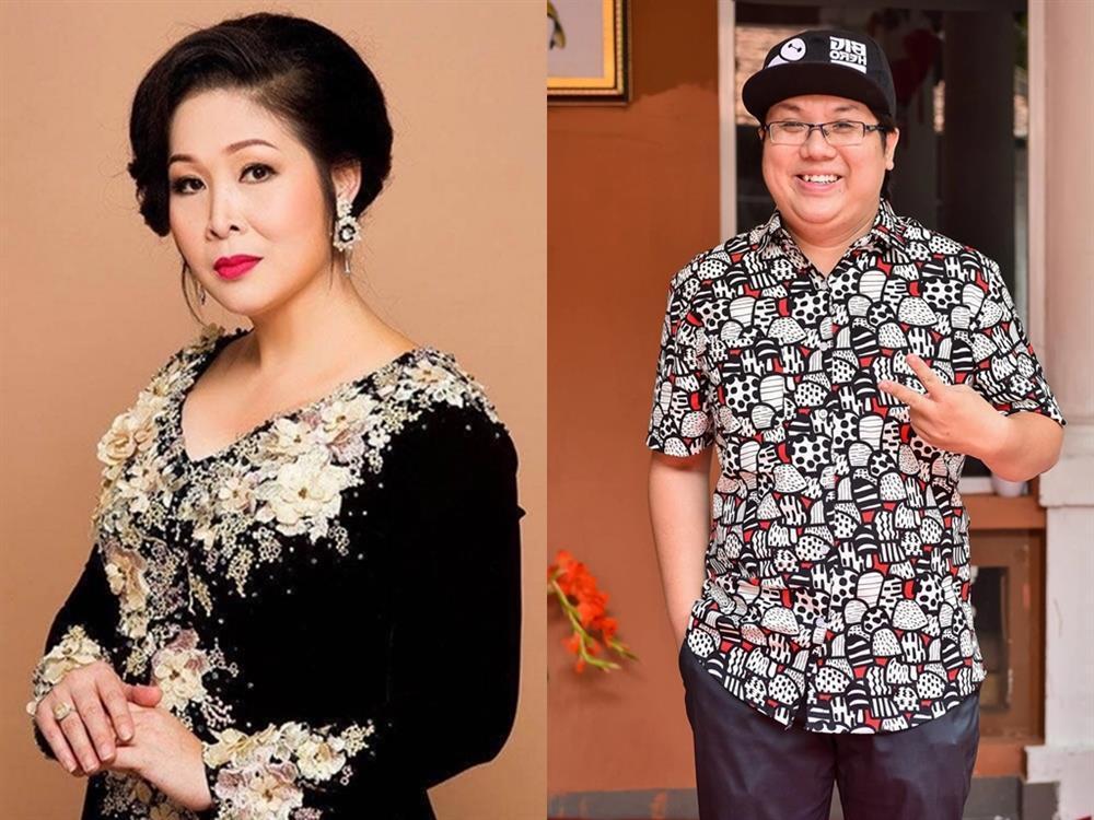 Sau 7749 lượt chửi nghệ sĩ, cuối cùng bà Phương Hằng cũng nói câu xin lỗi!-3
