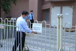 Vi phạm phòng chống dịch, Giám đốc Hacinco Nguyễn Văn Thanh bị cách chức