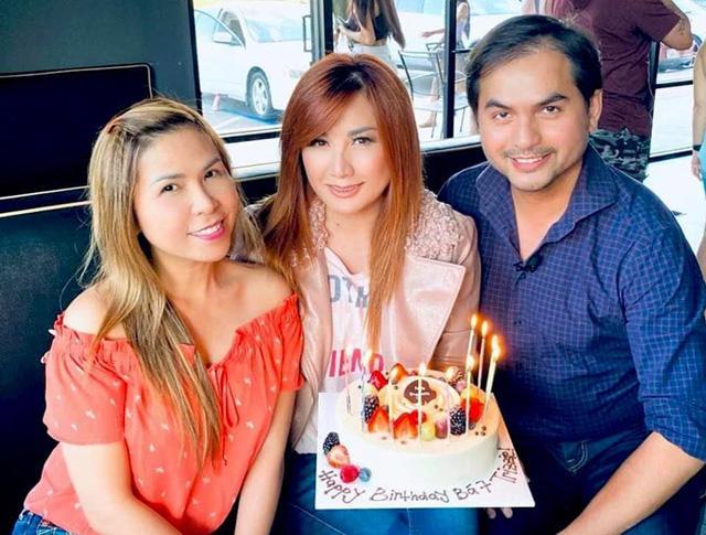 Con gái và chồng cũ Kim Ngân bị chỉ trích, Trizzie Phương Trinh bênh vực-1