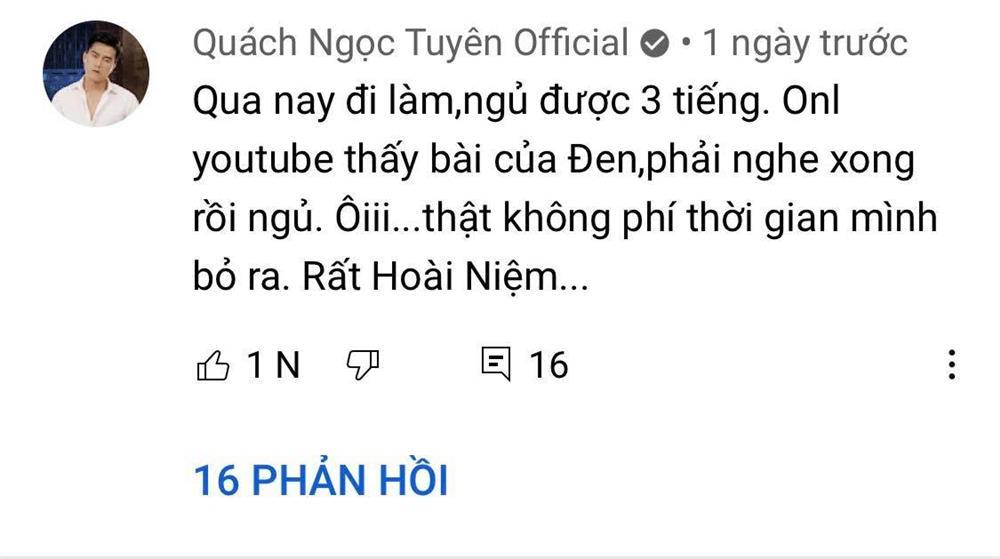Dàn sao Việt công khai ghiền đến u mê Trốn Tìm của Đen Vâu-6