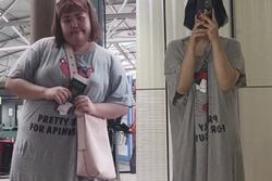 Thánh ăn Yang Soo Bin kỷ niệm 2 năm 1 chiếc áo, ngoại hình kinh ngạc