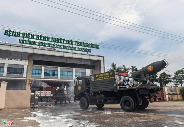 Làn sóng dịch Covid-19 thứ 4 tại Việt Nam khi nào sẽ kết thúc?-3